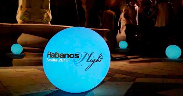 Habanos Night