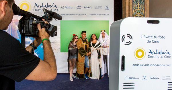 Andalucía Film Commission