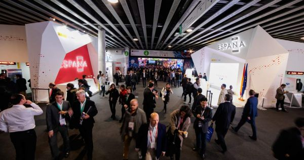 RED.ES MOBILE WORLD CONGRESS 2018