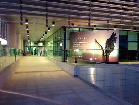Grupo Abbsolute diseña y conceptualiza la XII Edición Premios Alas a la Internacionalización de la Empresa Andaluza