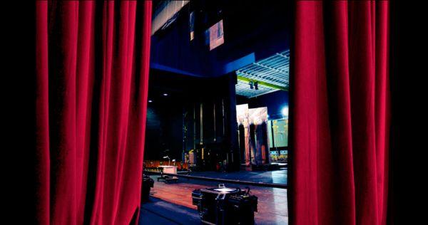 Teatro de la Maestranza Visita Museística