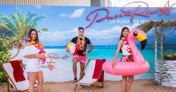 SFC - Playa de Puerto Rico