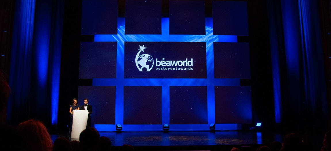 Premios BEA WORLD 2017